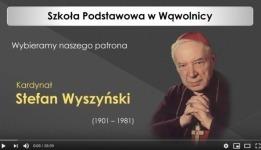 Kardynał Stefan Wyszyński prezentacja